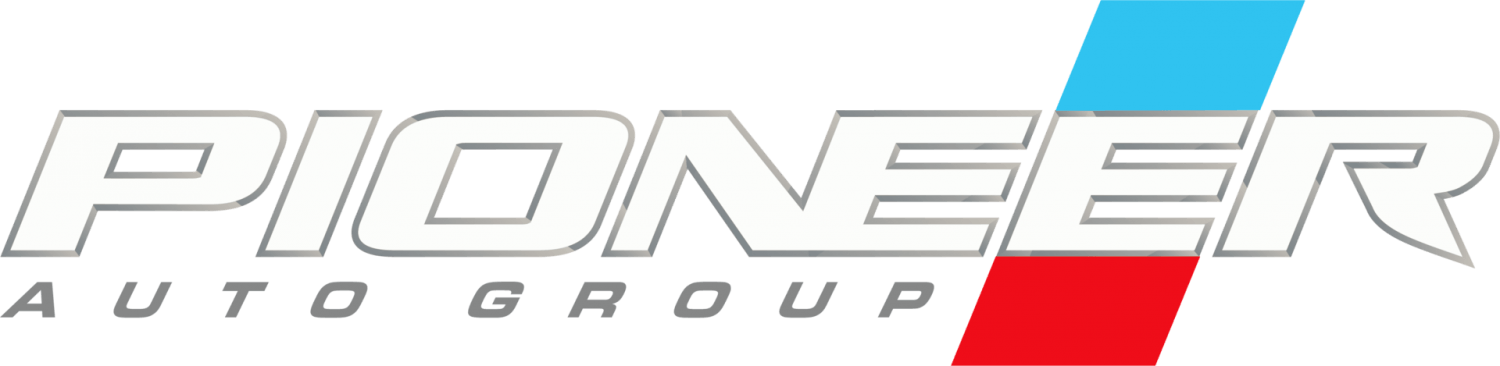 Pioneer Auto Group Header Logo
